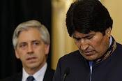 Bolivia Post Gasolinazo: Evo Morales retrocedió pero sigue perdiendo apoyo popular