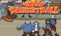 Jugar a Urban Basketball