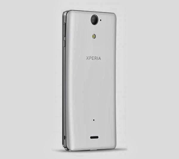 Sony Xperia V Blanc Comparatif de Smartphone