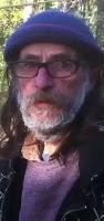 Louis Lesosky aka Crowbird, November 2012.