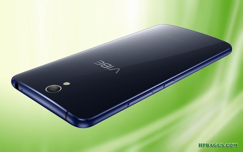 Spesifikasi Lenovo Vibe S1 Android