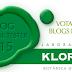 Necesito vuestro voto para pertenecer al Official Tester de Klorane