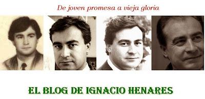El Blog de Ignacio Henares