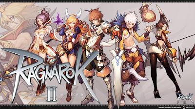 Ragnarok Online 2 Legend of the second