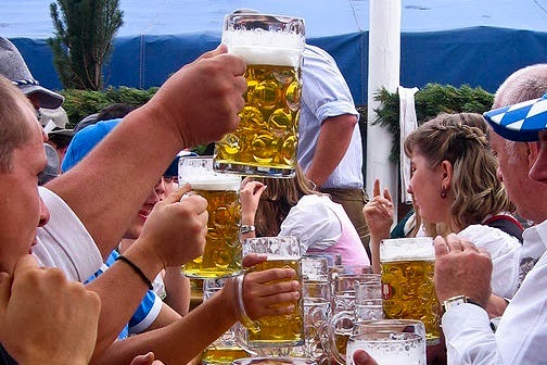 More than 60,000 hectoliters cytotoxin from unknown terrorists smuggled on Oktoberfest