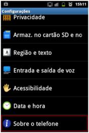 Temas para Android Download grátis Tudocelular  - imagens para celular android 2.3