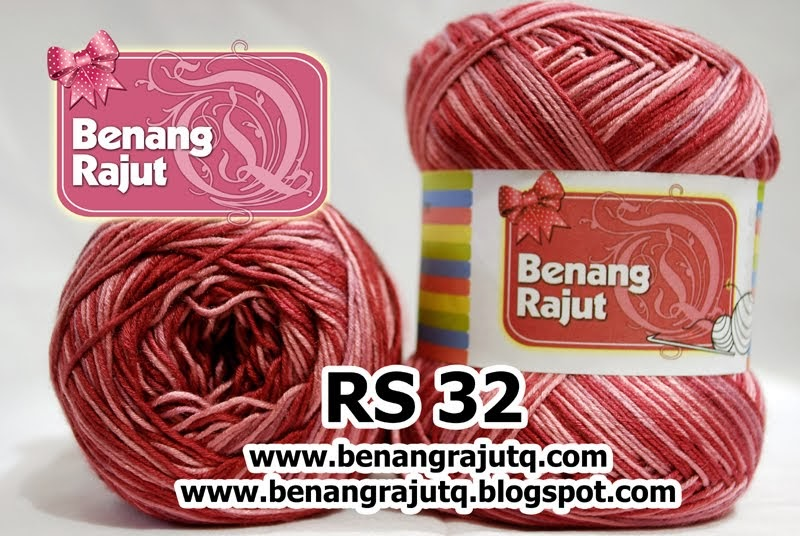 NEW ITEMS - RAYON SEMBUR RS 32