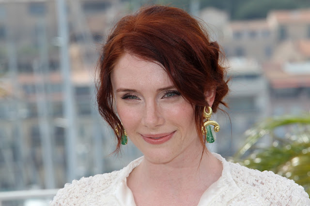 Jurassic World actress Bryce Dallas Howard HD Photos, Images & Wallpapers