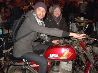 صور خطوبة اسماء محفوظ و د محمد رضا Asmaa+mahfouz+2