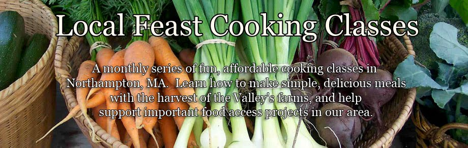 Local Feast Cooking Classes