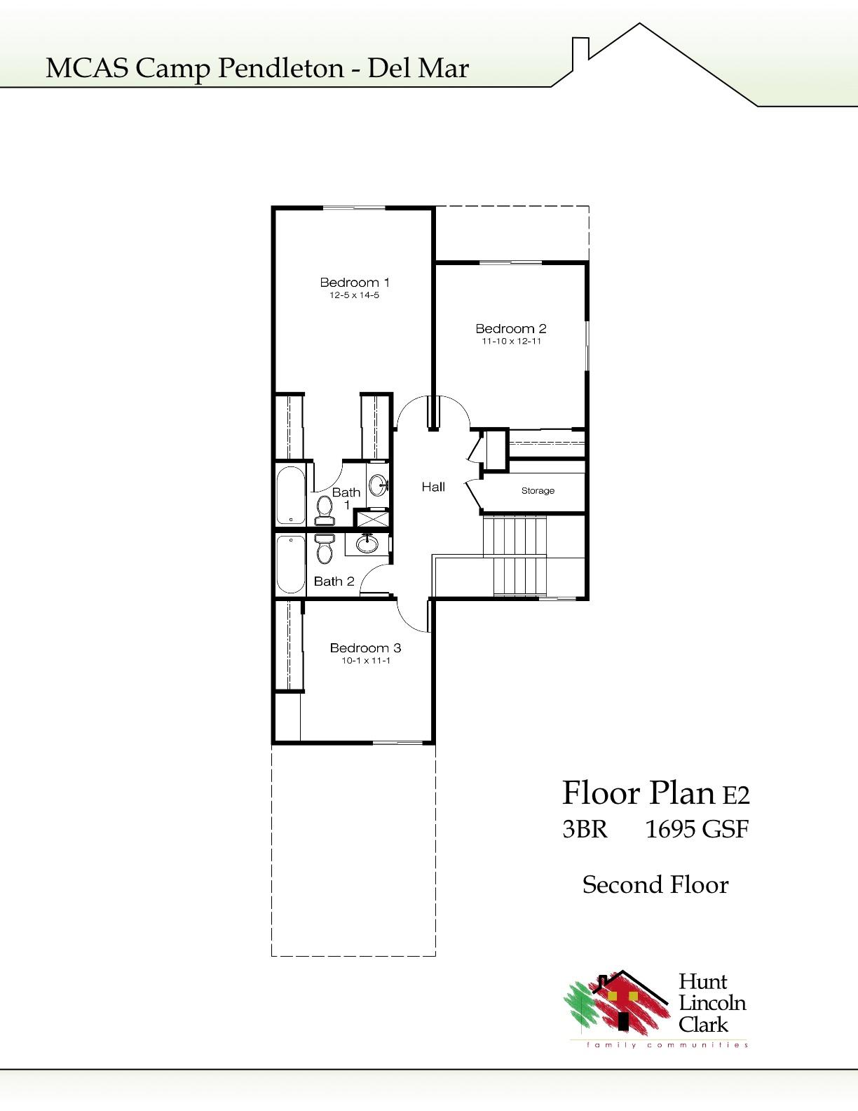 Fort Lewis On Post Housing Floor PlansFort