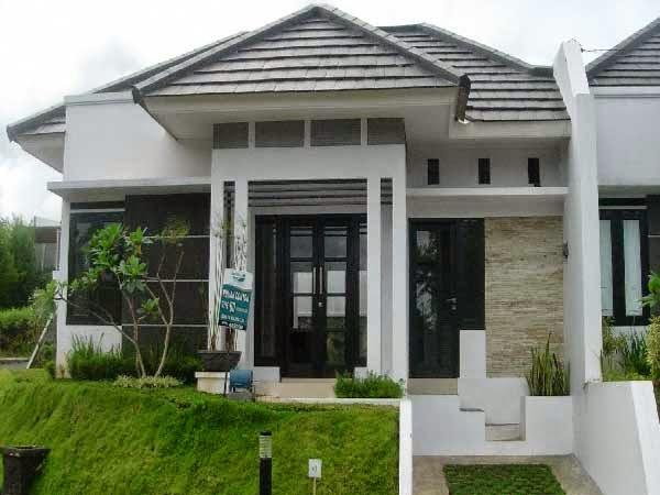 desain rumah minimalis sederhana 7