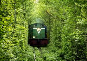 Tunnel of Love Ukraina