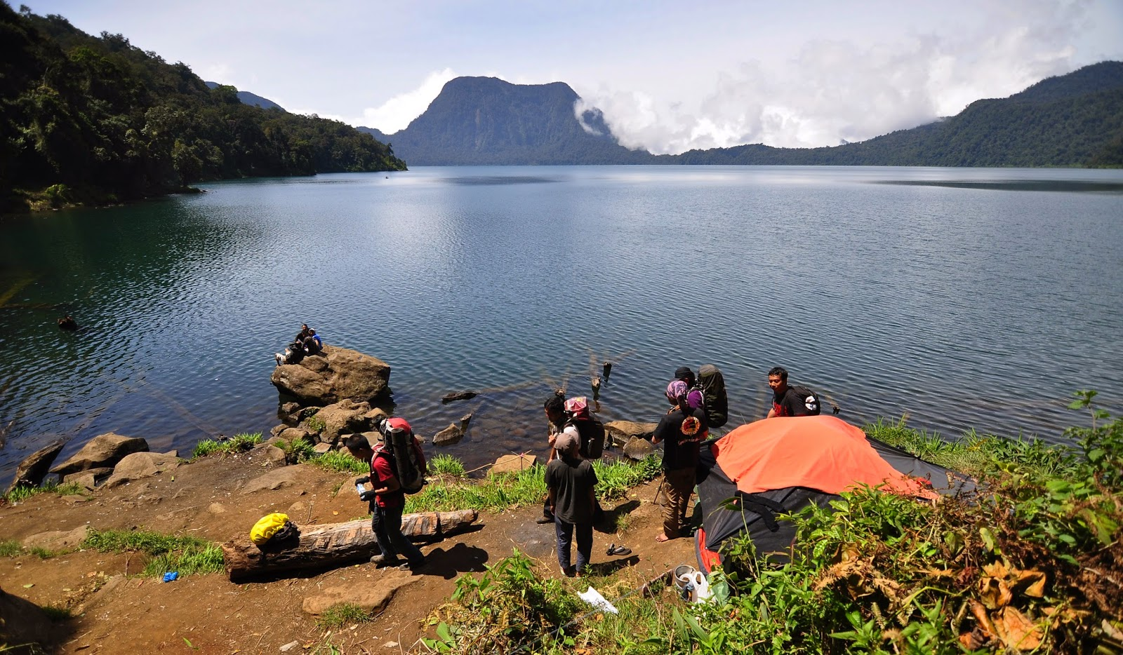 Objek Wisata Jambi Yang Wajib Dikunjungi