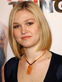 Julia Stiles Hairstyle Photo Gallery - Celebrity Hairstyle Ideas for 2011