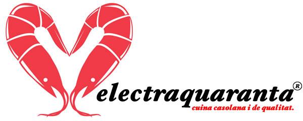 electraquaranta cuina casolana i de qualitat