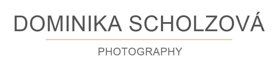 Dominika Scholzová PHOTOGRAPHY