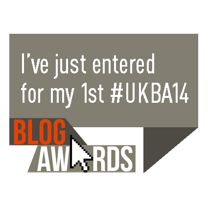 The National UK Blog Awards