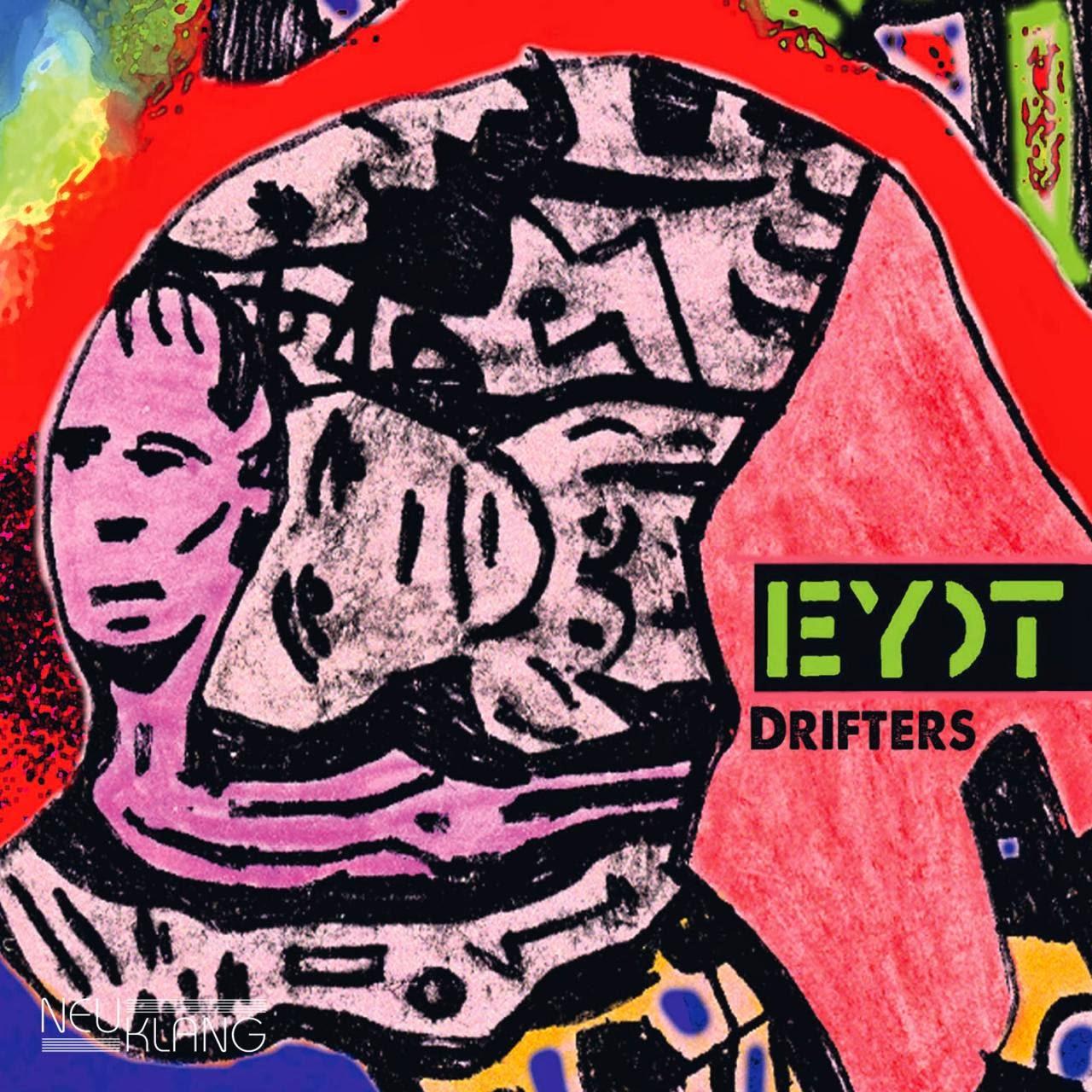 Laboratorium Muzycznych Fuzji - Magazine cover