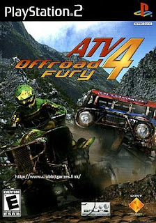 LINK DOWNLOAD GAMES ATV Offroad Fury 4 ps2 ISO FOR PC CLUBBIT