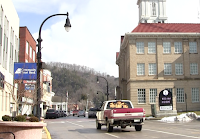 Streets of Pikeville