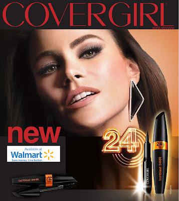 Lashblast Mascara Cover Girl