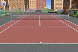 Hit Tennis 3 Gameplay