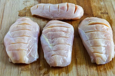 Kalyn's Kitchen®: How to Make Juicy Grilled Chicken Breasts That Are ...