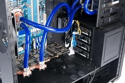 Komponen Perangkat Proses Dan Komponen Pendingin Pada Komputer
