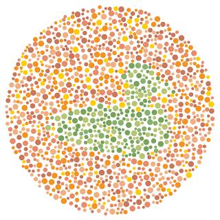 tes buta warna online lengkap