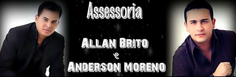Assessoria Anderson Moreno e Allan Brito