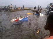 NPF Lagos state press releases: Helicopter crashes into Lagos Lagoon