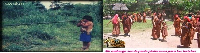Investigación sobre comunidades nativas de la amazonia peruana y la ...