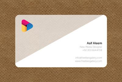 plantillas de tarjetas de presentacion gratis
