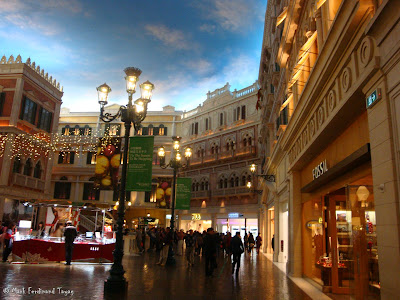 The Venetian Macau Photo 6