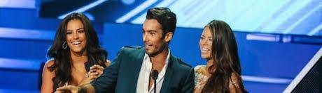 """Premios Tu Mundo- """"Santa Diabla""""... ¡la telenovela más premiada!"""