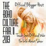 The Boho Culture Fair 2013