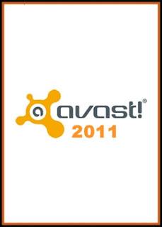 05202406099300072390 Avast! Pro Antivírus e Avast! Internet Security v6.0   Licença até 2050