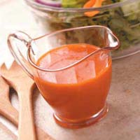 Weight Loss Recipes : French Dressing