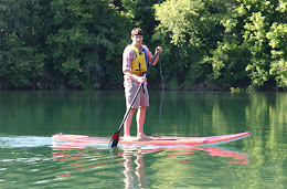 Paddleboard Rentals