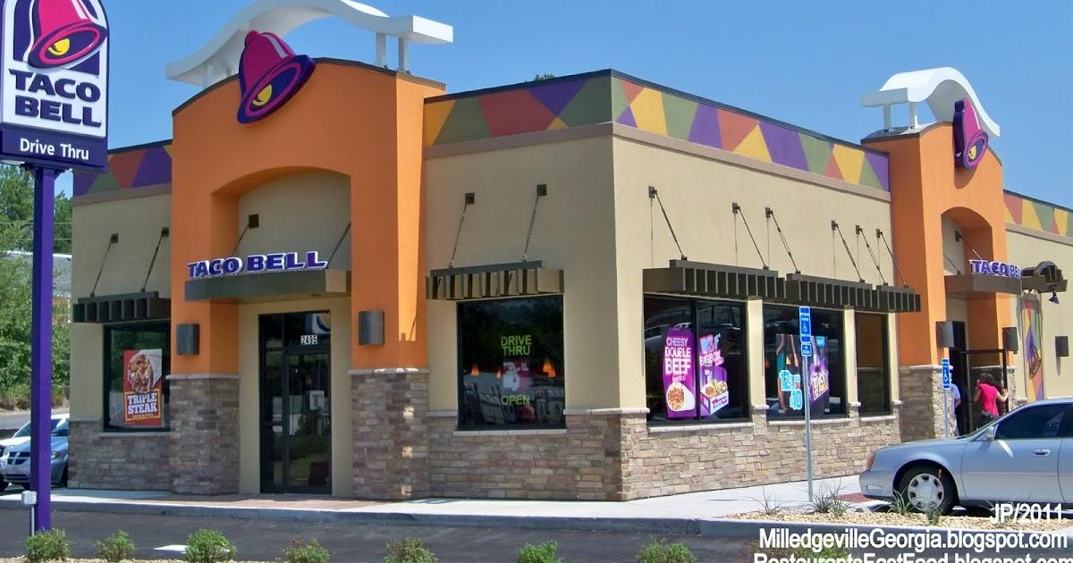 Fast Food Restaurants In Milledgeville Ga