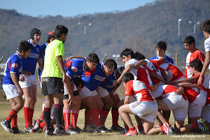 M17: Católica Vaqueros vs. Jockey Club