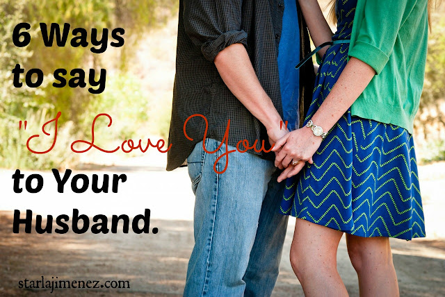 How to make your husband feel loved, appreciated and respected. How to respect your Husband.