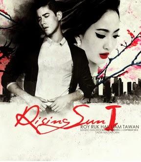 xem phim Ánh Dương Tình Yêu - The Rising Sun 2014 full hd vietsub online poster