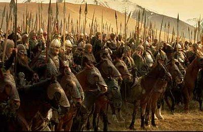 Povos Bárbaros - História dos povos germânicos