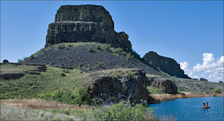 Umatilla Rock