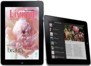 iPad Publishing Software