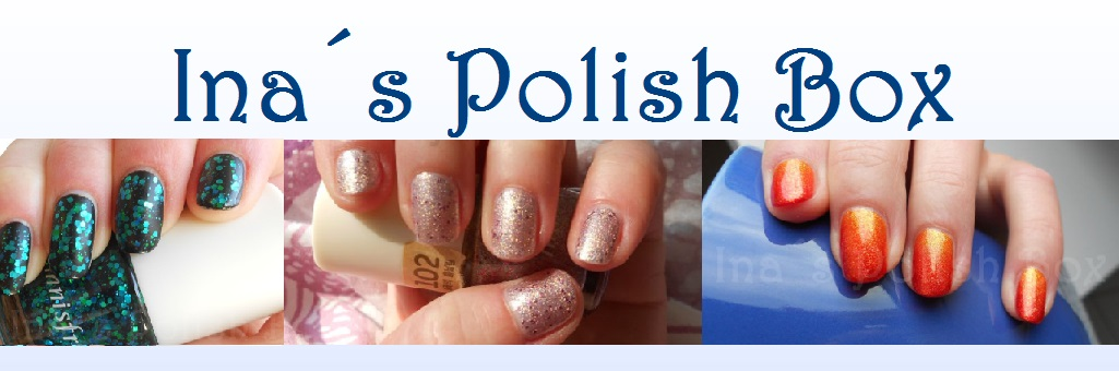 Ina´s Polish Box