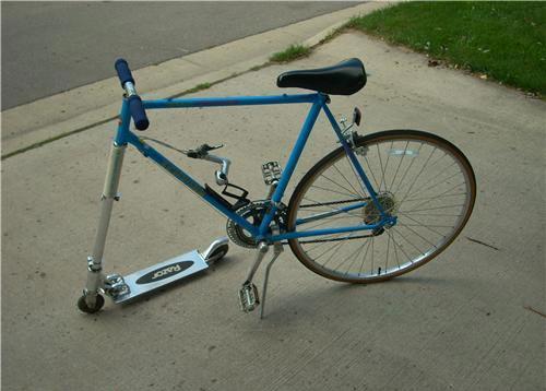 自転車の d2 自転車 修理 : The Billy Files: August 2011