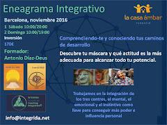 Eneagrama Integrativo en Barcelona